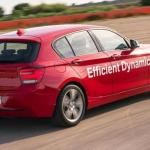 Conceito do BMW Série 1 ganha motor turbo com injeção direta de água