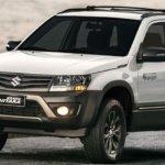 Suzuki Grand Vitara 4Sport chega às lojas por R$ 95.990