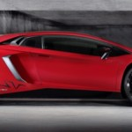 Lamborghini confirma Aventador SV Roadster para agosto