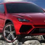 Lamborghini Urus tem seus primeiros detalhes revelados