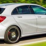 Mercedes-Benz anuncia investimento bilionário para nova geração de compactos