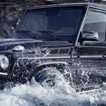 Mercedes-Benz não desistirá do jipão Classe G