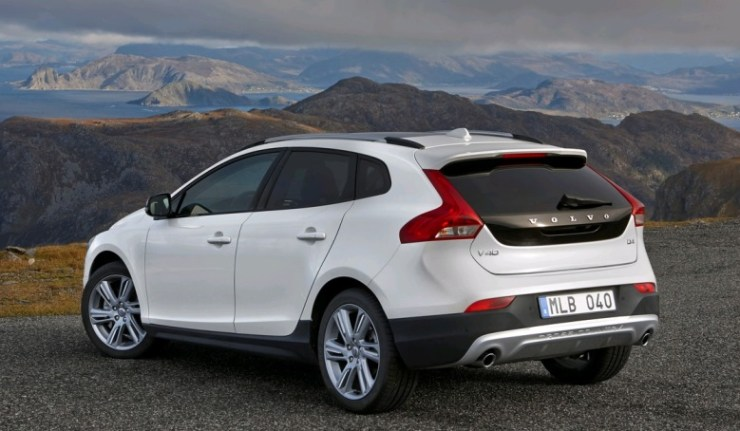 v40 crosscountry