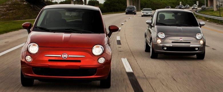 Fiat 500 fica mais caro e agora parte de R$ 56.900