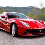 Ferrari convoca oito esportivos para recall