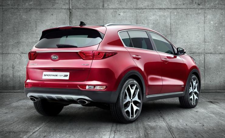 Kia Sportage 2017 turbo (2)