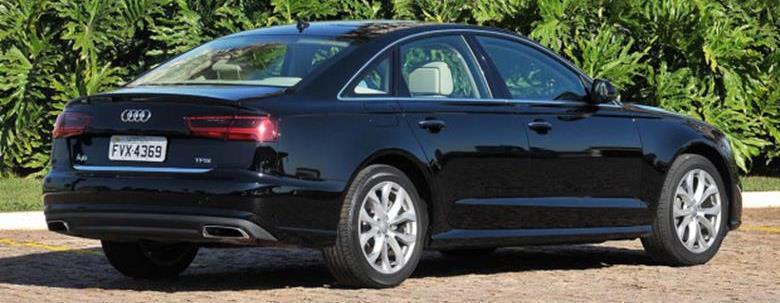 Audi A6 renovado chega ao Brasil por R$ 260.190 iniciais