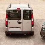 Fiat Doblò 2016 ganha equipamentos e parte de R$ 65.590