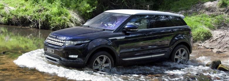 Range Rover Evoque ganha duas séries limitadas no Brasil