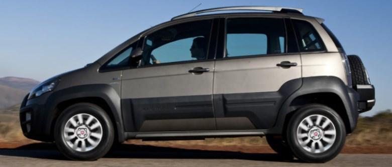 Fiat Idea parte de R$ 51.270 na linha 2016