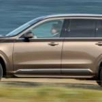 Volvo convoca novo XC90 para recall no Brasil