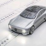 Mercedes-Benz revela primeiros detalhes do IAA Concept