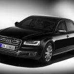 A8 L Security é o Audi mais seguro de todos os tempos