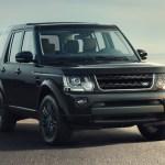 Land Rover Discovery Black chega por R$ 319 mil limitado a 100 unidades