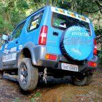 Pergunta da Semana – Fora de estrada: É hora de brincar na lama!