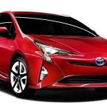 Este é o novo Toyota Prius 2016