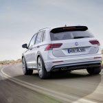 Volkswagen Tiguan 2016 cresce e aparece