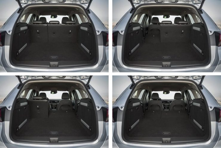 Opel Astra Sports Tourer (2)
