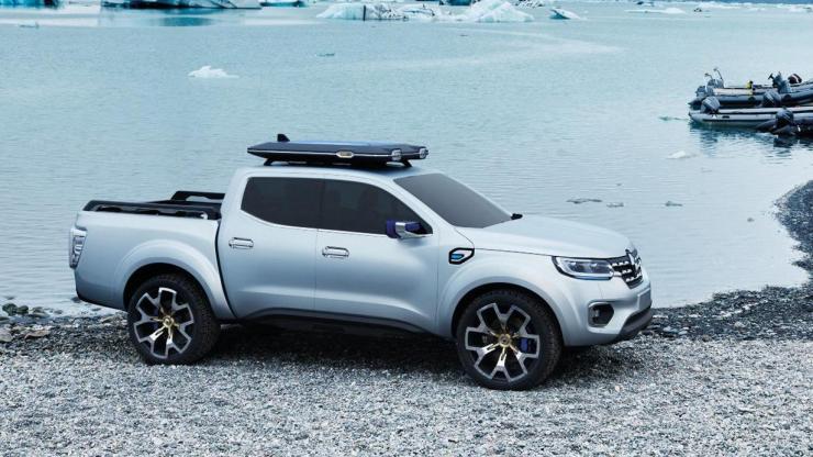 Renault Alaskan 2016 -  Frankfurt (4)