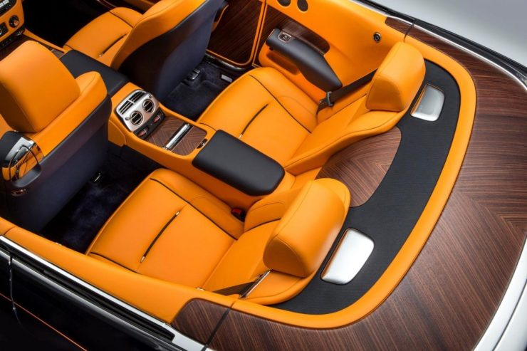 Rolls Royce Dawn  (7)