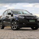 Honda convoca recall para Fit e HR-V no Brasil