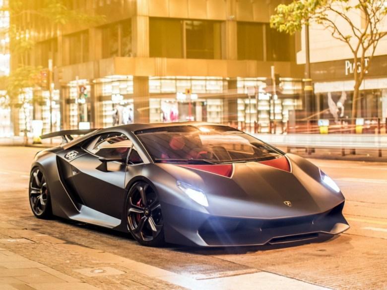 """Lamborghini confirma modelo """"especial"""" para 2016"""