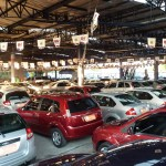 Registro eletrônico vai facilitar transferência de carros usados