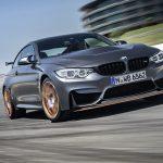 BMW M4 GTS tem motor 3.0 com injeção de água e 500cv