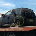 Leitor flagra novo compacto da Fiat, o Projeto X1H