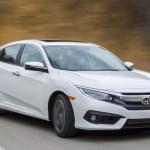 Novo Honda Civic já tem site no Brasil