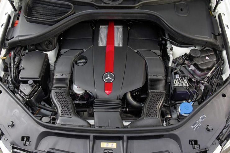 Mercedes GLE 450 AMG (4)