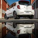 Nissan March ganha pacote de personalização Colors