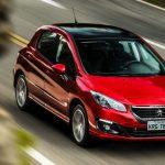 Peugeot 308 e 408 passam a ser vendidos apenas com motor 1.6 THP
