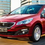 Peugeot 308 2016 - movimento (2)