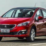 Peugeot aumenta preços de sua linha