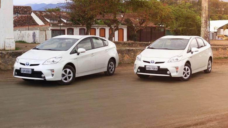 Prius Experience – O desafio de ir do Rio a São Paulo gastando o mínimo de combustível