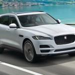 Jaguar nega SUV maior que o F-Pace por ora