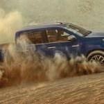 Toyota inicia a produção da nova Hilux na Argentina