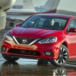 Nissan Sentra reestilizado chega ao Brasil entre maio e junho