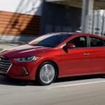 Novo Hyundai Elantra estreia motor 1.4 turbo nos EUA