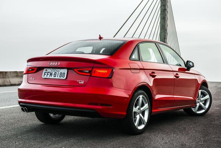 Audi A3 Sedan Flex 2016 (23)