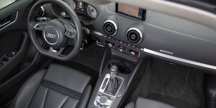 Audi S3 Sedan (20)