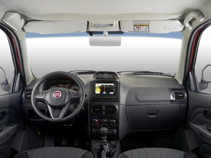 Fiat Strada Extreme (4)