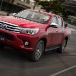 Toyota apresenta nova Hilux, que parte de R$ 114.860