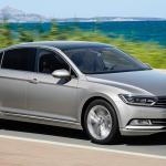 Novo Volkswagen Passat chega em janeiro por R$ 144.500