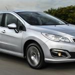 Peugeot 408 tem novo design e motor THP Flex e parte dos R$ 75.990