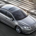 Subaru inicia pré-venda dos novos Legacy e Outback