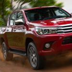 Primeiras Impressões – Nova Toyota Hilux é uma grande picape de passeio