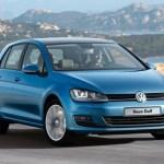 Volkswagen Golf fica mais caro após chegada da versão 1.0