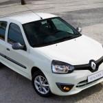 Renault Clio se aposenta no final de 2016